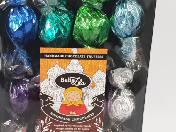 Baba Lila Chocolates 280grams