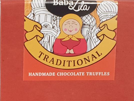 Baba Lila Chocolates
