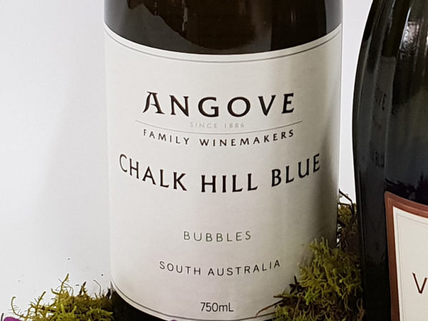 Bubble Sparkling Wine Selection