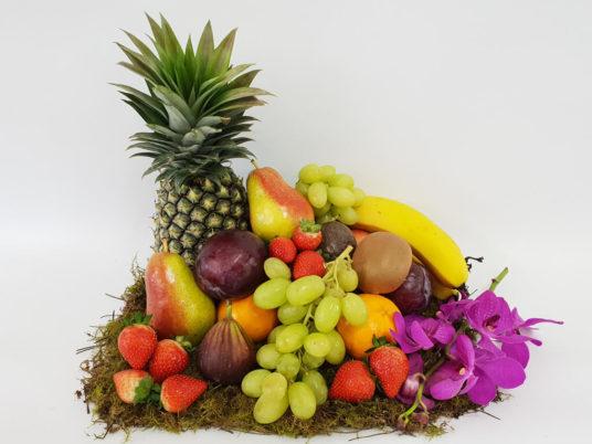 fresh fruity gift hamper