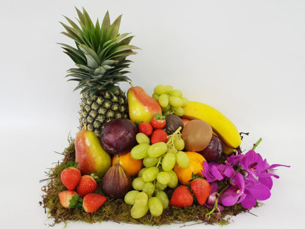 fresh fruity gift hamper