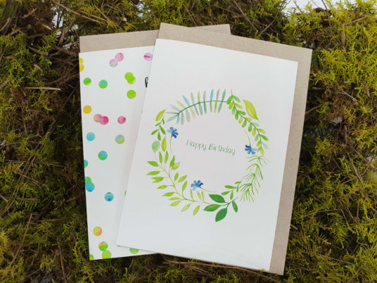 Touchwood Flowers Gift Cards