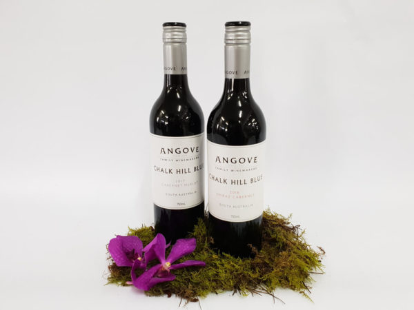 Red Wine Gift Selection
