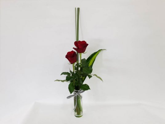 Sweet Love Valentines Day Roses