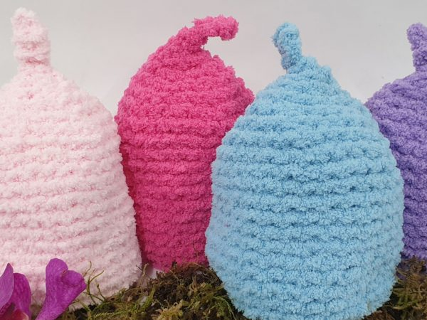 Baby Knitted Beanies