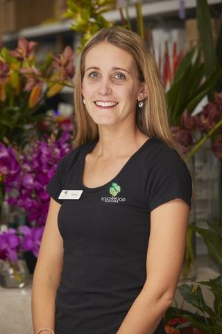 Ashley Touchwood Flowers Port Macquarie