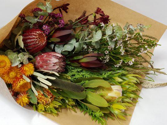 Bouquet of Wildflowers