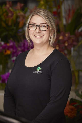 Kayla Touchwood Flowers Port Macquarie